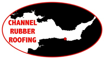 Channel Rubber Roofing Logo