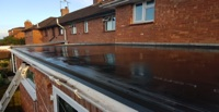 Rubber Roof - EPDM