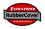 Firestone RubberCover Badge